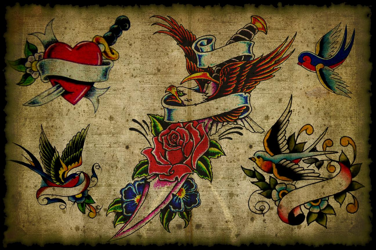 downloadable tattoo