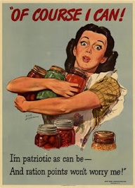 ration poster