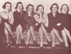 1940s-college-girls
